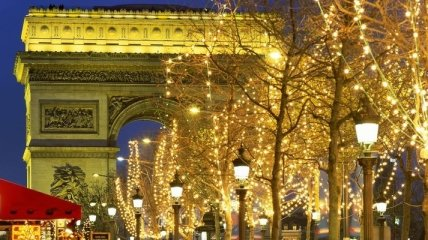 Как отмечают Новый год и Рождество в разных странах мира? (Фото)