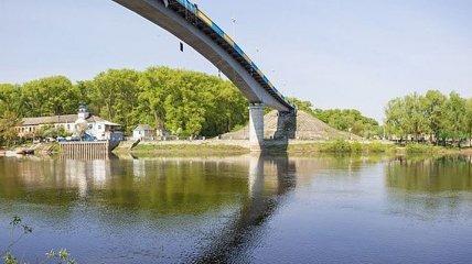 Украинцев предупредили о повышении уровня воды в реках