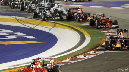 ФИА официально утвердила Гран-при Мексики
