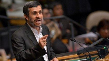 США будут бойкотировать речь президента Ирана на Генассамблее ООН