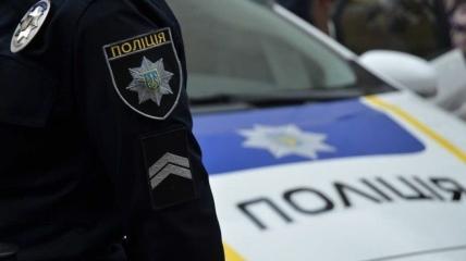 На месте ЧП работают полицейские