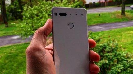 Essential Phone 2: создатель Android намекнул на анонс нового смартфона