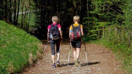 Исследование ученых из Австралии: продолжительность жизни зависит от скорости ходьбы