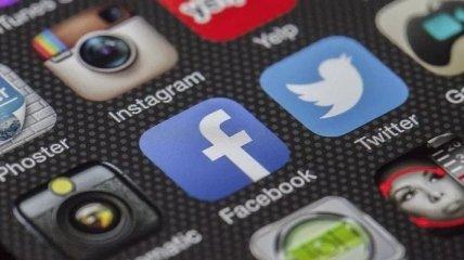 В работе Facebook зафиксирован очередной сбой