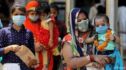 В мире уже почти 21 миллион заражений коронавирусом