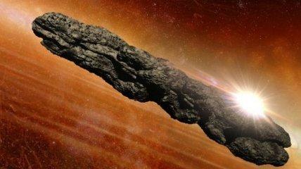 Астрофизики будут искать технику и артефакты инопланетян