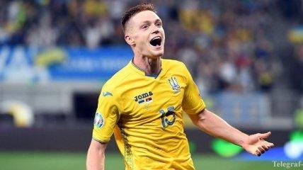 Цыганков побил уникальный рекорд Леоненко