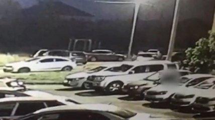 В России топ-чина МВД расстреляли прямо под домом: видео с места и фото нападавшего