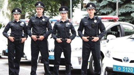 В Черновцах завершился прием анкет будущих полицейских