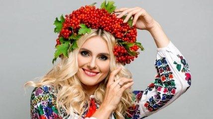 Ирина Федишин готовит масштабное шоу в Киеве
