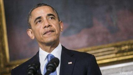 Обама 17 января расскажет о своих решениях в отношении Сноудена