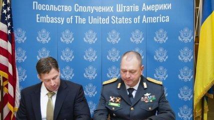 """""""У нас нет ближе партнера"""": Украина и США заключили важный договор по борьбе с наркоторговлей"""