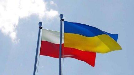 В Сенате Польши заявили, что польско-украинские отношения ослабли