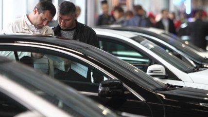Украина сократила внешнюю торговлю легковыми авто до минимума