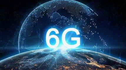 Китай начал разрабатывать 6G