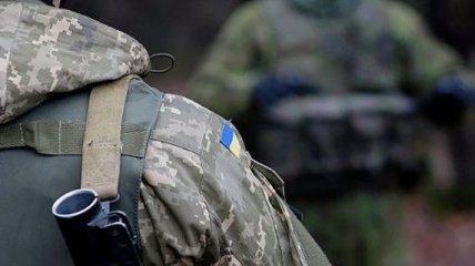 На Приазовье зафиксировано увеличение количества обстрелов позиций ВСУ