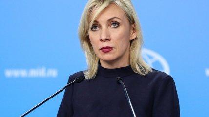 Виток борьбы с Марией Захаровой: новый запрет в России насмешил сеть