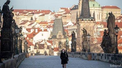 Из Чехии хотят эвакуироваться более 3 тысяч украинцев