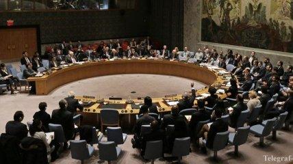 Совбез ООН прокомментировал нападение на посольство в Иране