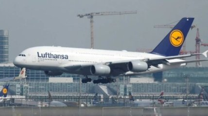 Авиакомпания Lufthansa объявила о новой забастовке