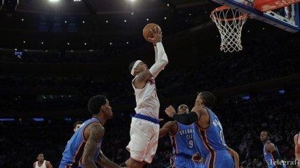 НБА. Результаты матчей 29-го января