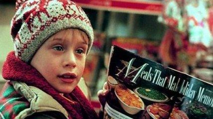 Лучшие рождественские и новогодние фильмы (Видео)