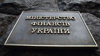 Минфин: Украина готова защищаться от претензий РФ по еврооблигациям