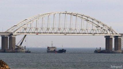 Агрессия в море: СК РФ открыл дело против украинских правоохранителей