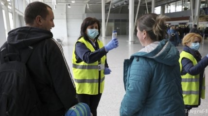 Эвакуация украинцев: Мининфраструктуры восстановит ряд специальных рейсов