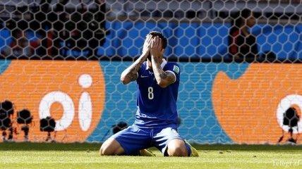 Стоп-кадр: Как Колумбия унизила Грецию в первом матче ЧМ-2014