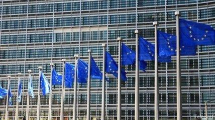 Еврокомиссия назвала приоритеты обеспечения информационной безопасности