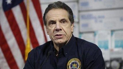 Пострадало 11 женщин: Байден призвал к отставке губернатора Нью-Йорка из-за обвинений в домогательствах