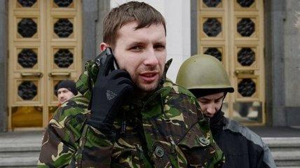 Парасюк обратился к Зеленскому после решения суда в споре с ЦИК