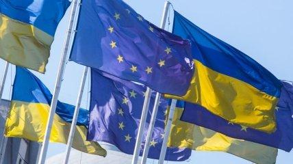 ОП: Очередной саммит Украина-ЕС состоится 1 октября