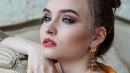 Распространенные ошибки в макияже, которые делают глаза визуально меньше (Фото)