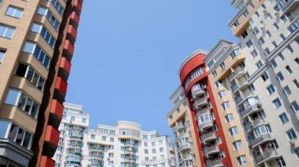 В Украине наблюдается рост активности покупателей недвижимости