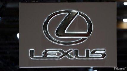 Lexus готовит новый бюджетный кроссовер: подробности