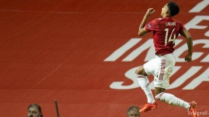 Манчестер Юнайтед – ЛАСК 2:1 Видео голов и обзор матча