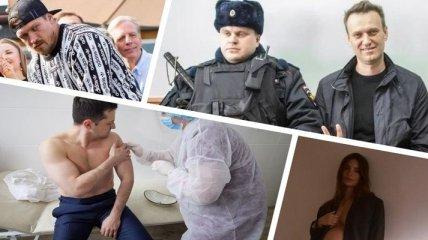 Итоги дня 2 марта: Зеленский вакцинировался, новые санкции против РФ, в Раде установили сенсорные кнопки