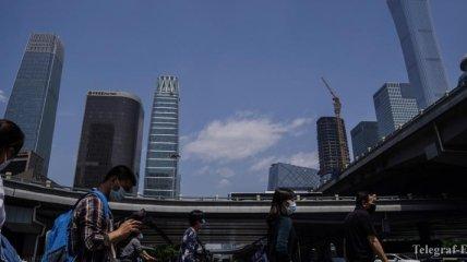 Коронавирус в Китае: за сутки обнаружен один активный случай