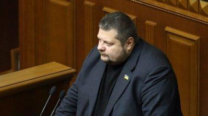 Нардеп: Боевика Мозгового ликвидировали украинские партизаны