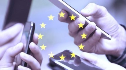 Порошенко призвал ЕС снизить плату за роуминг для украинцев