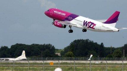 В Wizz Air рассказали, когда примут решение по полетам во Львов