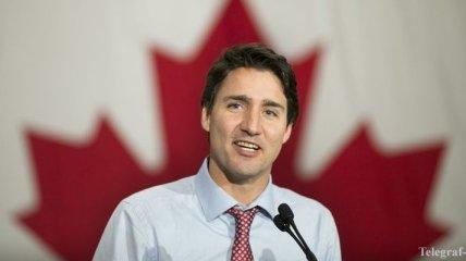 Канада обещает теплый прием беженцам из Сирии