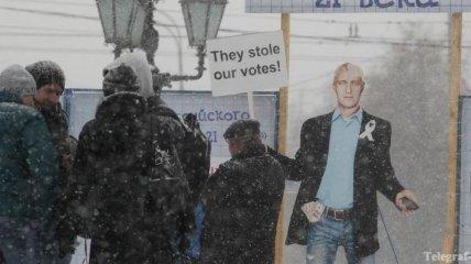 В России подняли штрафы за нарушение правил голосования