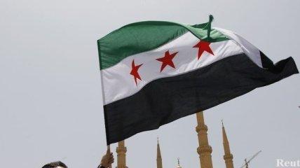 Россия показывает стратегические планы США в отношении Сирии (Видео)