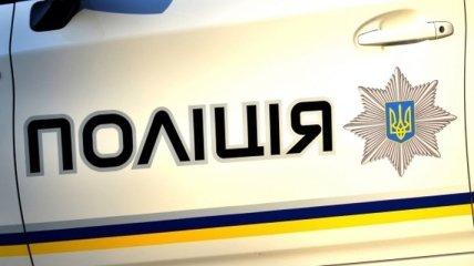 На Полтавщине полицейские спасли мужчину от замерзания
