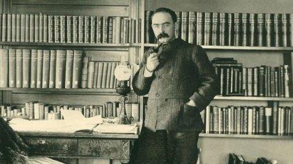 Языческое имя и масонство: увлекательные факты о Редьярде Киплинге