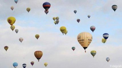 Парад воздушных шаров пройдет в Брюсселе