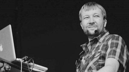 Умер музыкальный руководитель группы Русланы Лыжичко